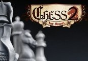 Chess 2: The Sequel Steam CD Key
