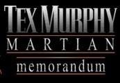 Tex Murphy: Martian Memorandum Steam CD Key