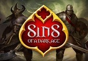 Sins of a Dark Age Steam CD Key
