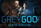 Grey Goo + Soundtrack Steam CD Key