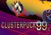 ClusterPuck 99 Steam CD Key