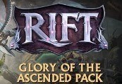 RIFT: Glory of the Ascended Pack EU Digital Download CD Key