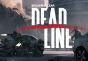 Breach & Clear: Deadline RU VPN Required Steam Gift