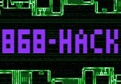 868-HACK Clé Steam