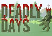 Deadly Days Steam CD Key