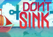 Don't Sink Steam CD Key