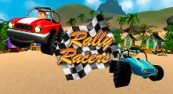 Rally Racers EU Nintendo Switch CD Key