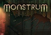 Monstrum Steam Gift
