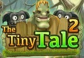 The Tiny Tale 2 Steam CD Key