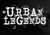 Urban Legends Steam CD Key