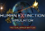 Human Extinction Simulator Steam CD Key