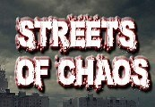 Streets of Chaos Steam CD Key