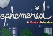 Ephemerid: A Musical Adventure Clé Steam