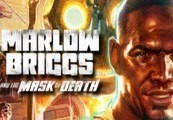 Marlow Briggs And The Mask Of Death Steam Gift