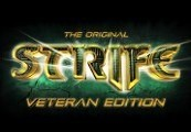 The Original Strife: Veteran Edition Steam CD Key