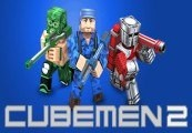 Cubemen 2 Steam Gift