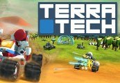 Terratech EU Nintendo Switch CD Key