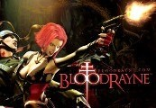BloodRayne Steam Gift