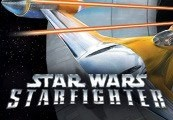 Star Wars Starfighter Steam CD Key