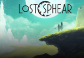 LOST SPHEAR EU PS4 CD Key