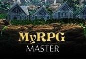MyRPG Master Steam CD Key