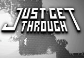 Just Get Through Steam CD Key