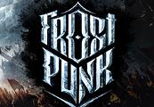 Frostpunk EMEA Steam CD Key