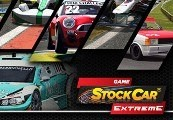 Stock Car Extreme Steam Gift