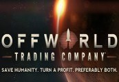 Offworld Trading Company EU Steam CD Key