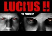 Lucius II RU VPN Required Steam Gift