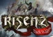 Risen 2: Dark Waters Stam Gift