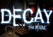 Decay: The Mare RU VPN Required Steam Gift