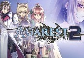 Agarest: Generations of War 2 GOG CD Key