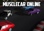Musclecar Online Steam CD Key