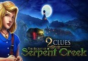 9 Clues: The Secret of Serpent Creek Clé Steam