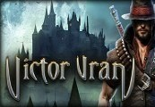 Victor Vran RU/VPN Required Steam Gift