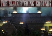 The Slaughtering Grounds Steam CD Key