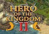 Hero of the Kingdom II Steam CD Key