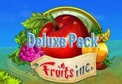 Fruits Inc. Deluxe Pack Steam CD Key