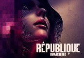 Republique Remastered Steam CD Key