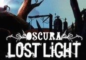 Oscura Lost Light RU VPN Required Steam Gift