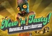 Oddworld: New 'n' Tasty XBOX One CD Key