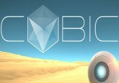 Cubic RU VPN Required Steam Gift