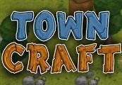 TownCraft Clé Steam
