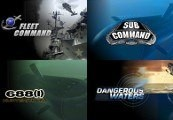 Complete Naval Combat Pack Steam Gift