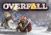 Overfall Steam CD Key