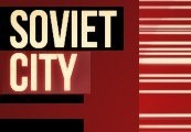 Soviet City Steam CD Key