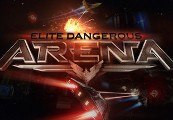 Elite Dangerous: Arena Steam CD Key