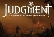 Judgment: Apocalypse Survival Simulation Steam Gift