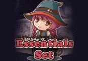RPG Maker MV: Essentials Set Steam CD Key